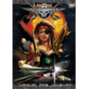 Metal Adventures - Manuel du joueur