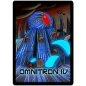 Sentinels Of The Multiverse : Omnitron IV