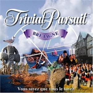 Trivial Pursuit - Bretagne