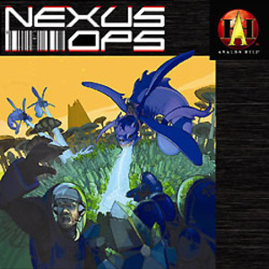 Nexus Ops