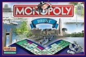 Monopoly - Brest