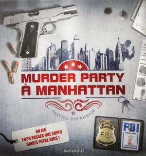 Murder party à Manhattan
