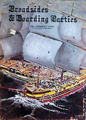 Broadsides & Boarding Parties
