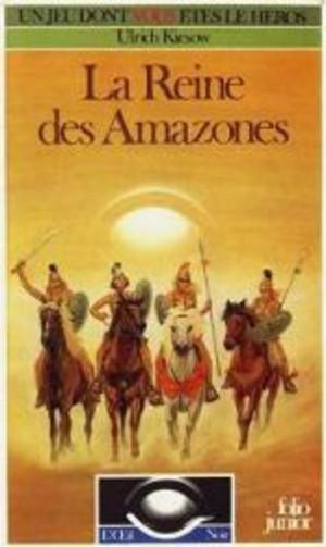 L'Œil Noir - La Reine des Amazones