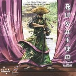 Bushido Extension : Tanin The Stranger