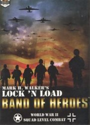 Lock'n Load : Band of Heroes