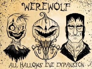 Werewolf: All Hallows' Eve Expansion