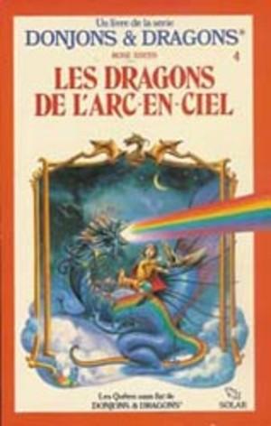 Les Dragons de l'arc-en-ciel