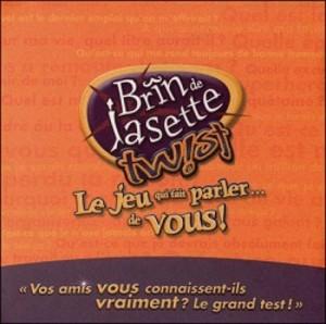 Brin de jasette - Twist