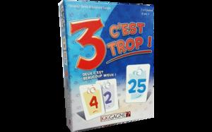 3 C'est Trop