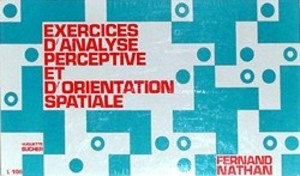 Exercices d'analyse perceptive