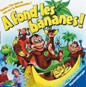 À fond les bananes  !