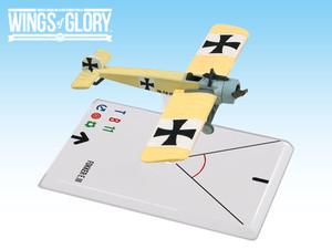 Wings of Glory : WW1 Miniatures 1ère série