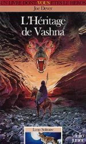 L'Héritage de Vashna