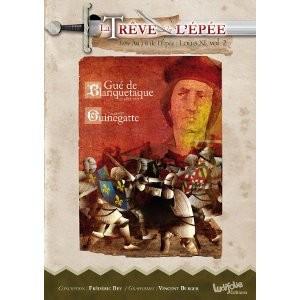 Louis XI : La Trêve ou L'épée