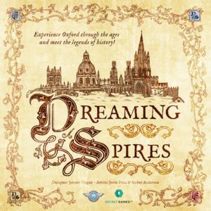 Dreaming Spires