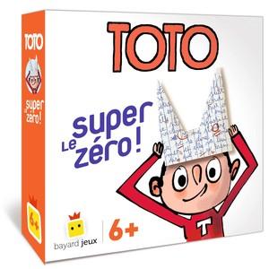 Toto - Le Super zéro !