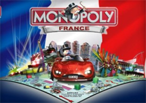 Monopoly - France
