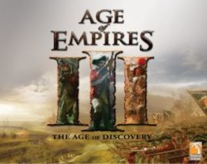 Age of Empires III : extension 6 joueurs