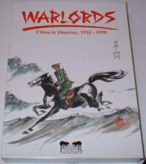 Warlords - China in Disarray, 1916 - 1950