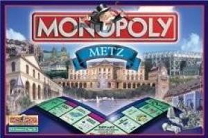 Monopoly - Metz