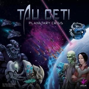 Tau Ceti : Planetary Crisis Premium Edition