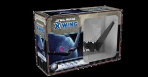 X-Wing : Jeu de Figurines - Navette de commandement de classe Upsilon