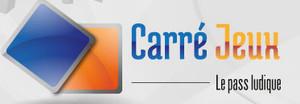 Carrejeux : Une nouvelle boutique en ligne