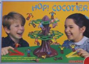 Hop ! Cocotier