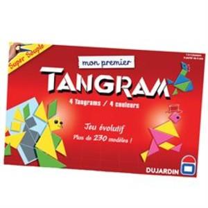 Mon premier Tangram