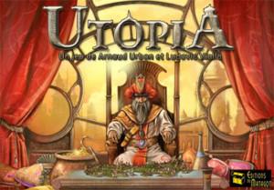 Utopia chez Matagot en octobre