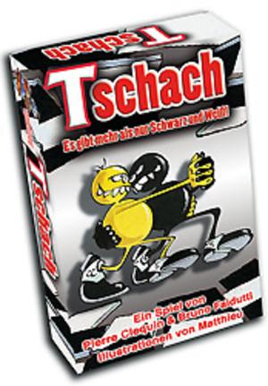 Tschach