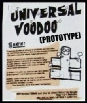 Universal Voodoo