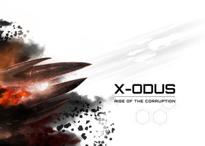 X-ODUS - Rise of the Corruption