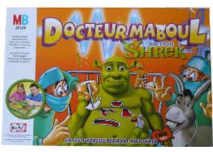 Docteur Maboul - Edition Shrek