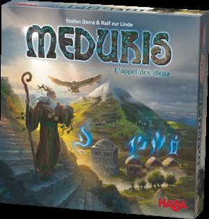 Meduris