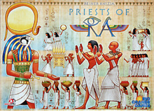 Priests of Râ