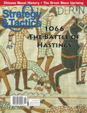 1066, The Battle of Hastings