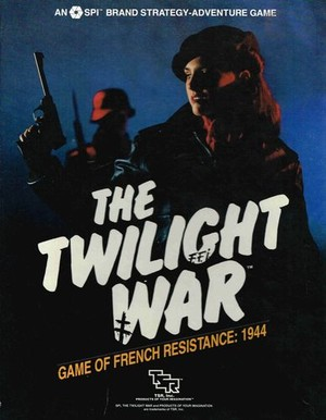The Twilight War