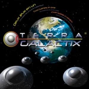 Terra Galactix