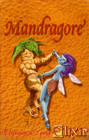 Elixir: Mandragore