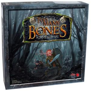 Too Many Bones