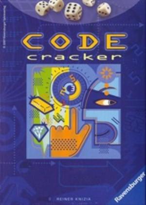 Code Cracker