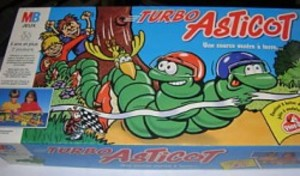 Turbo Asticot