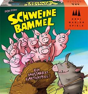 Schweine Bammel