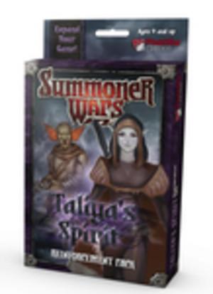 Summoner Wars : Taliya's Spirit Reinforcement Pack
