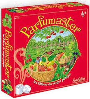 Parfumaster - Le verger potager