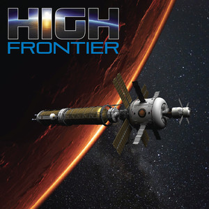 High Fronier 3ième Edition