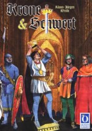Krone und Schwert