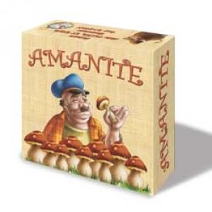 Amanite